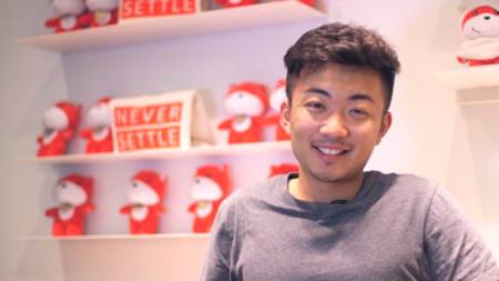 Carl Pei, cofundador de OnePlus y su opinión sobre el marketing de su empresa