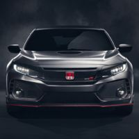 El Honda Civic Type R Concept anticipa un 'hot-hatch' que es... ¡muy 'hot'!