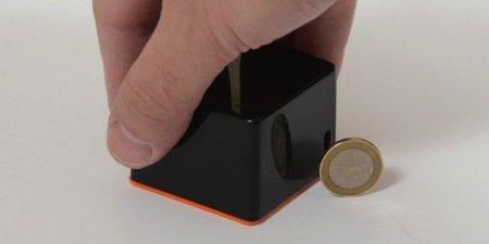 CuBox, otro ordenador de pequeñísimas dimensiones