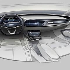 Foto 9 de 30 de la galería audi-e-tron-sportback-concept en Motorpasión México