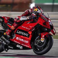 ¡Bestial! Jack Miller mejora el récord del circuito de Marc Márquez en el regreso de los test de MotoGP