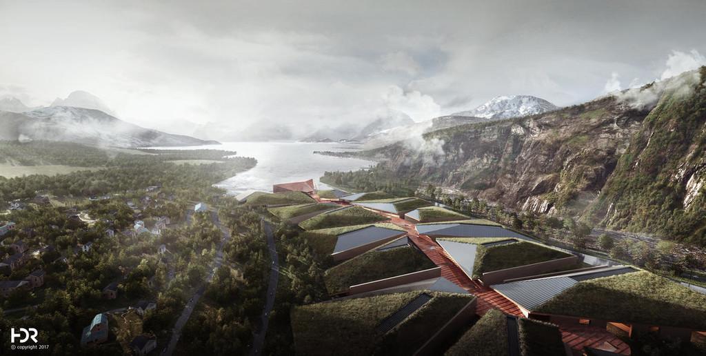 Kolos Noruega 1