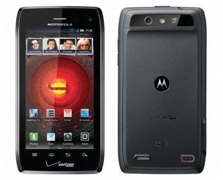 Filtradas las especificaciones del Motorola Droid 4