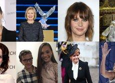 11 mujeres a las que no quitarles el ojo en los próximos meses