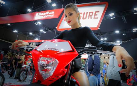 Eicma Salon Moto Milan 2020