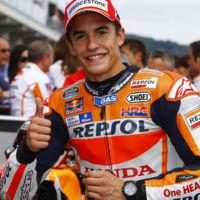 Marc Márquez pasa por el quirófano, pero estará a punto para el Gran Premio de Japón