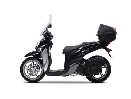 Yamaha Xenter 125-150, novedad en el sector del Scooter