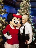 Christina Aguilera, esa cabra <em>made in Disney</em> que tira para el monte