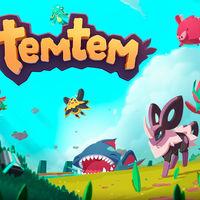 Temtem, el RPG del estudio español Crema con un parecido enorme a Pokémon, inicia su campaña en Kickstarter