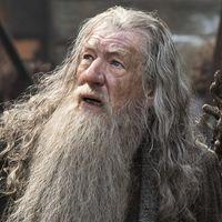 Ian McKellen aclara por qué rechazó ser Dumbledore en la saga 'Harry Potter'
