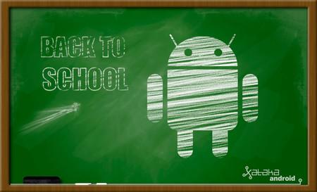 Cazando Gangas en la vuelta al cole: los mejores chollos Android para el nuevo curso