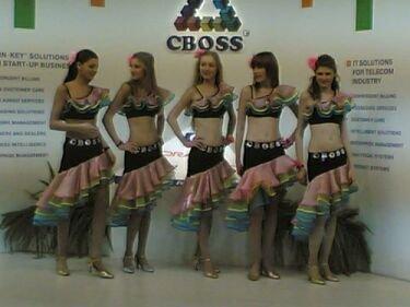 3GSM Chicas