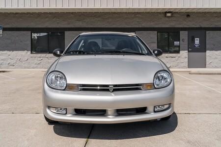 Ultimo Plymouth Neon 2001 Subasta 1
