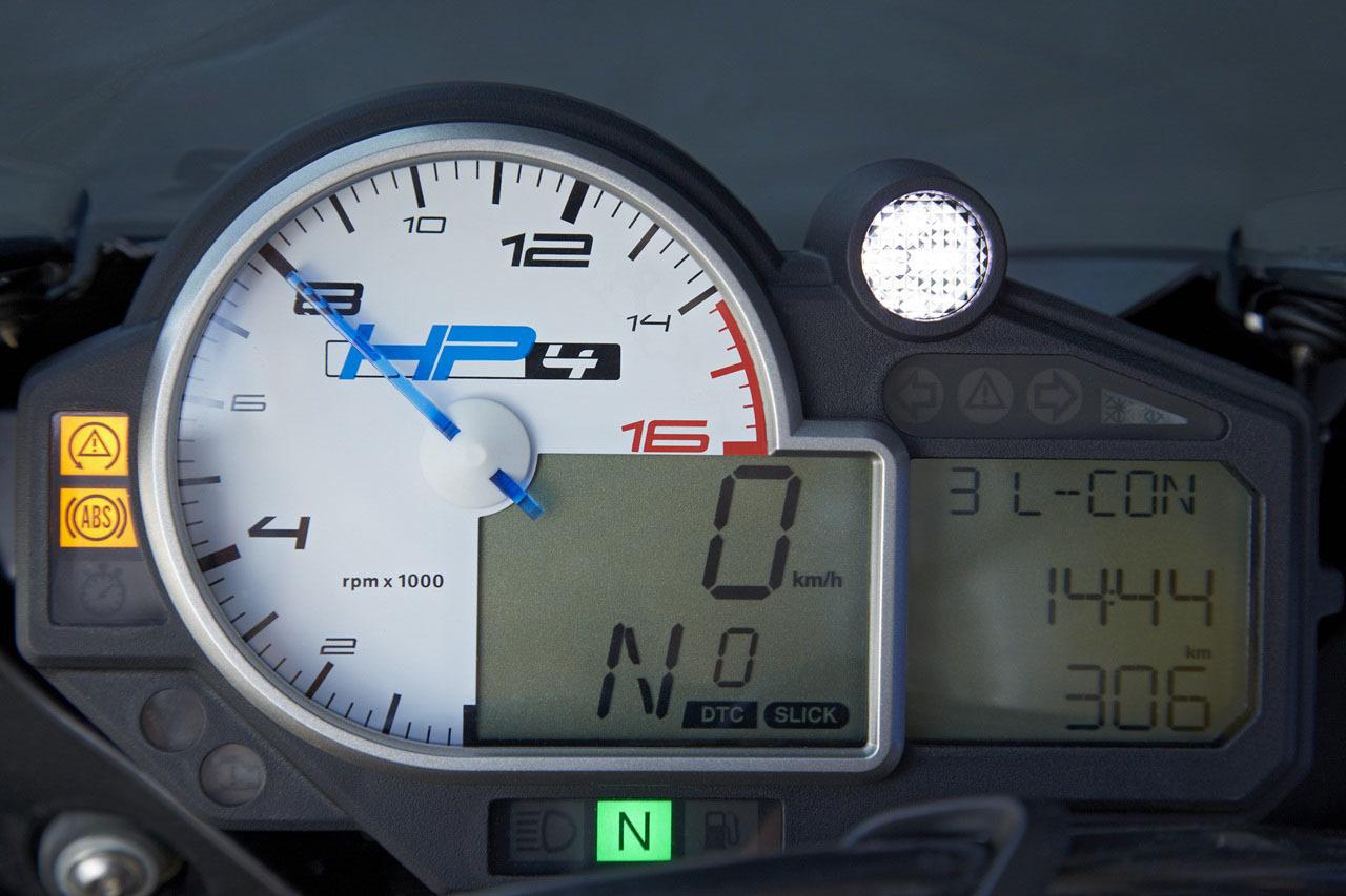 Foto de BMW HP4, nueva mega-galería y vídeo en acción en Jerez (132/155)
