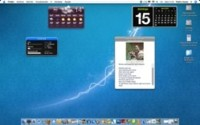 Widget-to-Desktop: Tus widgets, fuera de Dashboard