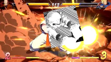 Dragon Ball FighterZ: aquí tienes todas las referencias de Krillin y Piccolo y los mejores tutoriales de los nuevos luchadores
