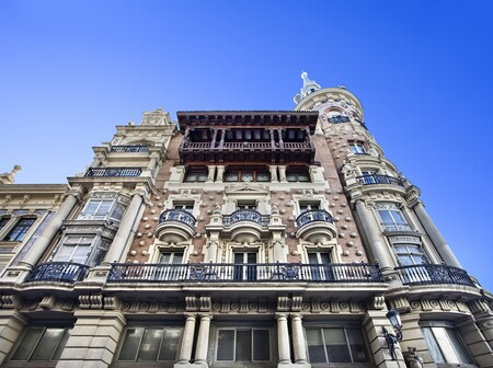 Casa Decor 2021: 7 elementos que te van a sorprender en el interior de la Casa de Tomás Allende