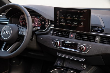 Audi MBI 3 nuevo sistema de infoentretenimiento