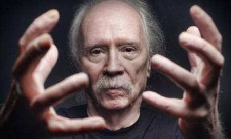 John Carpenter participará en una nueva película de 'La noche de Halloween'