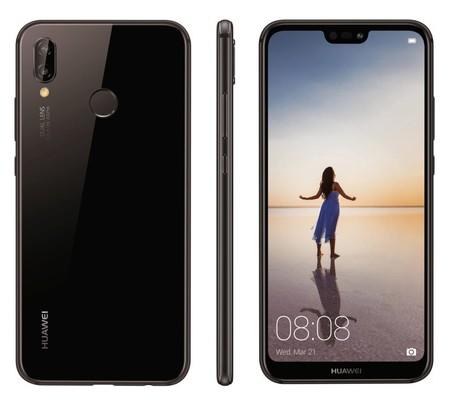 Cupón de descuento: Huawei P20 Lite de 64GB por sólo 289 euros y envío desde España