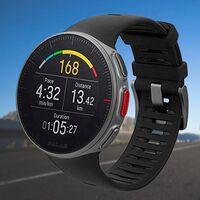 Amazon tiene este reloj deportivo de casi 500 euros por muchísimo menos dinero: Polar Vantage V por 255 euros con envío gratis