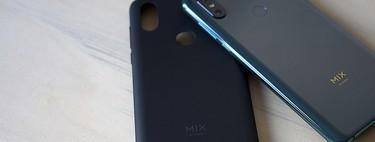 Una filtración del Xiaomi Mi Mix 4 nos sitúa ante una pantalla 2K de 120Hz y una batería con carga rápida de 100W