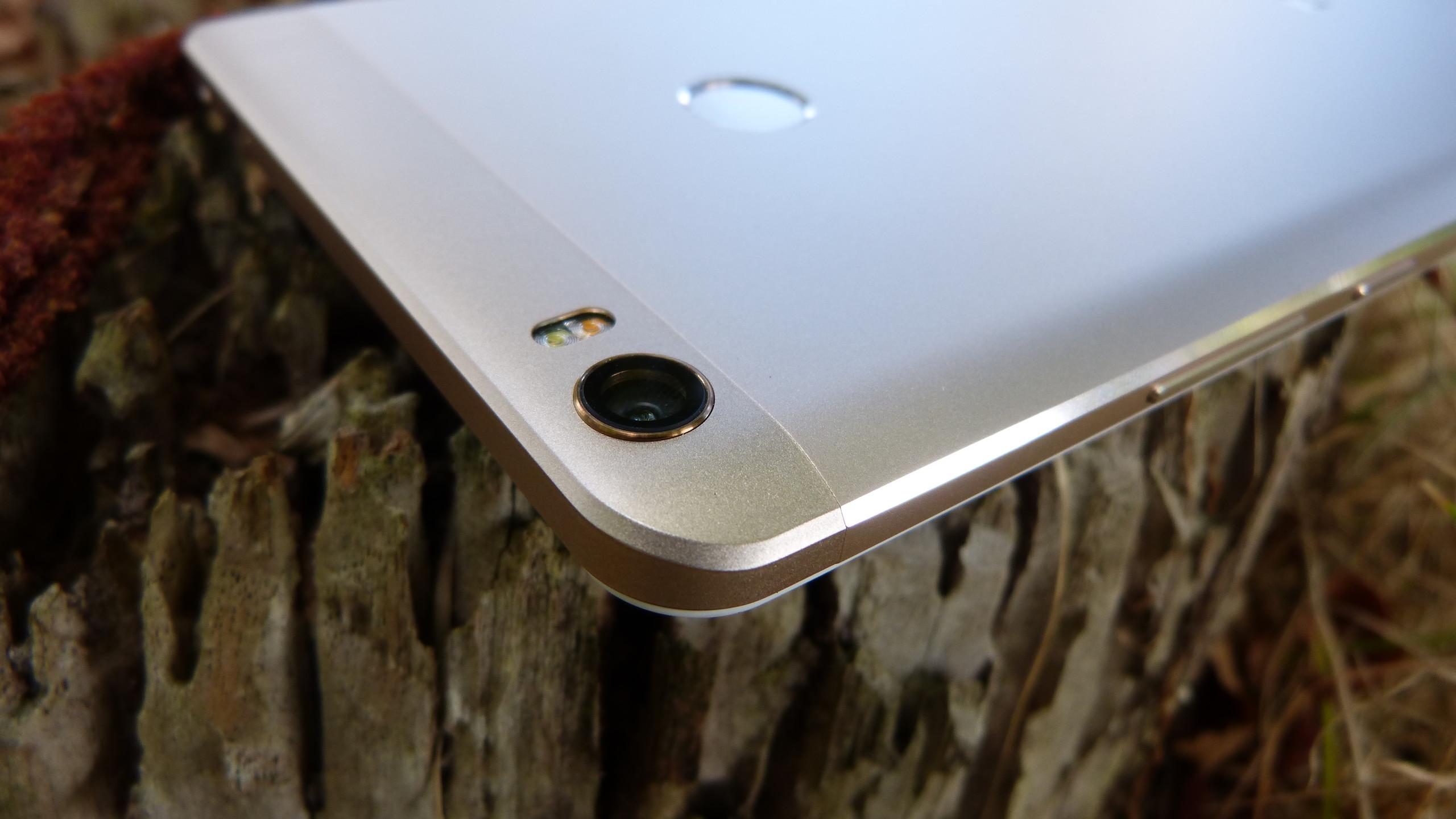 Foto de Xiaomi Mi Max, diseño (13/31)