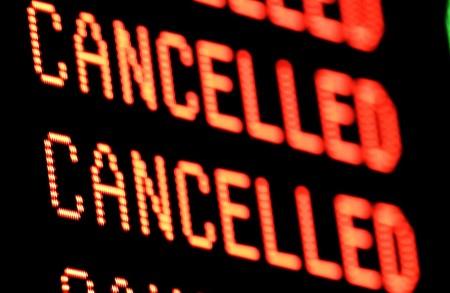 23 series norteamericanas que ya están canceladas
