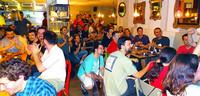 Eventos para desarrolladores Febrero 2014. T3chFest, Tajamar, MWC