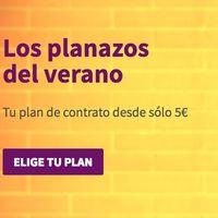 llamaya sigue reformando su oferta: las tarifas de contrato se renueva para calcar las prepago