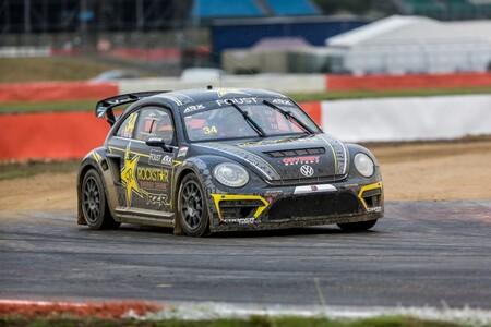 Volkswagen Motorsport 4