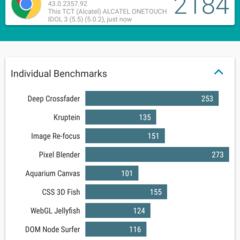 Foto 5 de 17 de la galería benchmarks-idol-3 en Xataka