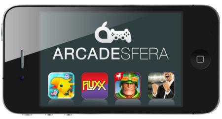 Arcadesfera: lanzamientos de la semana (XLII)