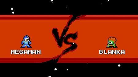Capcom anuncia 'Street Fighter x Mega Man', un crossover en plan 'Mega Man' y que pronto podremos degustar gratis en PC