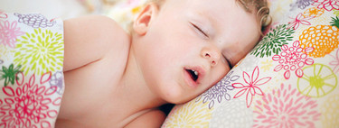 ¿Tu hijo duerme con la boca abierta? Así puede afectar este hábito a su salud y desarrollo bucodental