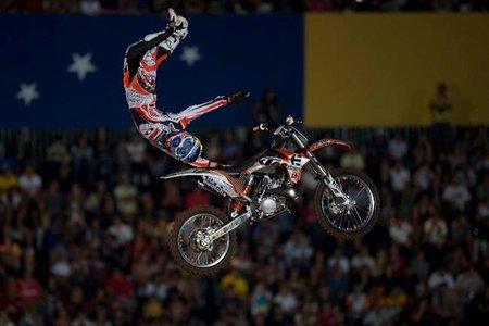 Red Bull X Fighters Brasil