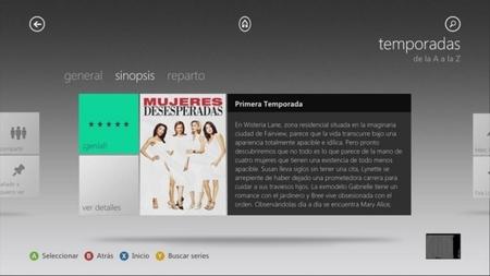 Wuaki.tv en Xbox 360