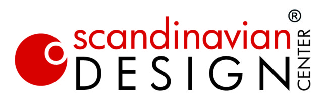 Scandinaviandesigncenter Logo