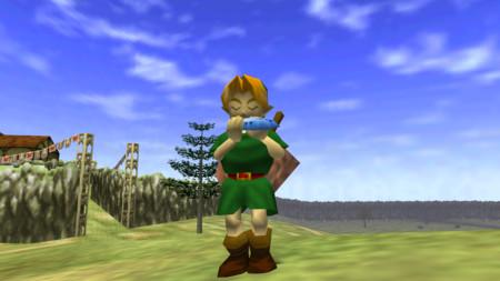 Zelda 30 Aniversario 6