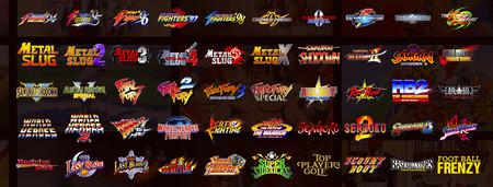 Neogeo Mvsx Arcade Mexico 50 Juegos The King Of Fighters Metal Slug