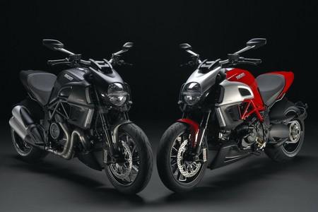 Ducati Diavel 2019 2