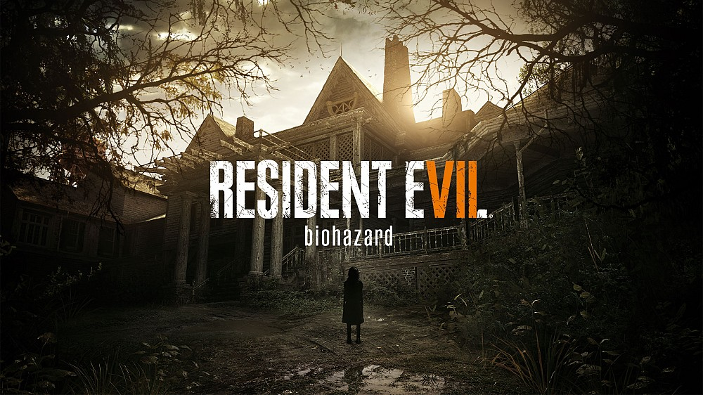 Juegos 2017: resident evil biohazard