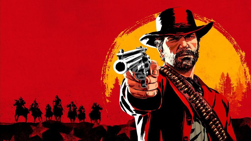 Red Dead Online arrancará en noviembre  a través de una beta pública