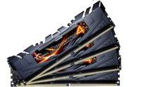G.Skill exprime frecuencia de 3,666 MHz en DDR4 con nuevo kit Ripjaws 4