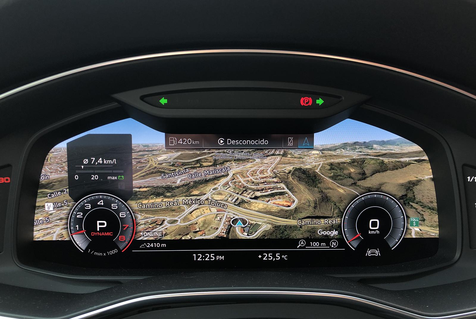 Foto de Audi A6 (prueba) (15/18)