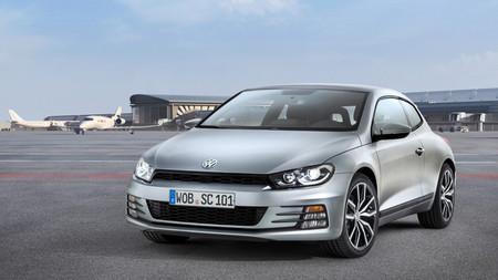 Volkswagen Scirocco y Scirocco R 2014