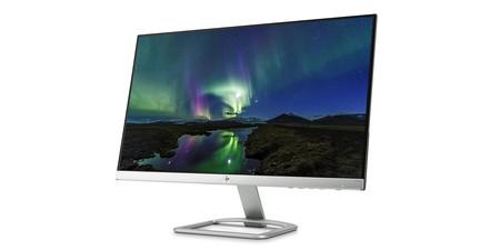 Para renovar monitor, hoy en Amazon tenemos las 24 pulgadas del HP 24es por 119 euros