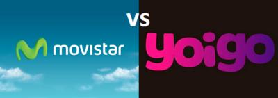 Movistar no podrá cortar la cobertura HSPA+ a los clientes de Yoigo, de momento