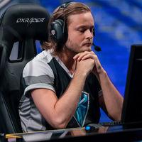 Promisq entrena con Perkz y apunta a relevo de Mikyx en G2 Esports