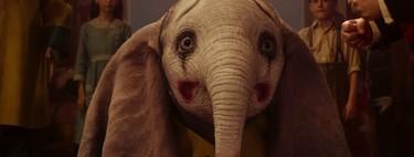 'Dumbo' marcó la infancia de muchos: qué esperar del remake de Tim Burton del clásico de Disney